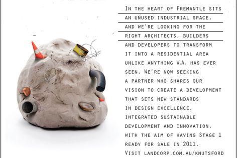 Fremantle development opportunity