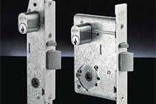 Pentagon Mortice lock by Lockwood