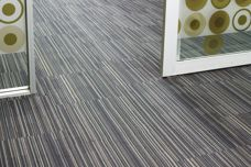 Signature's GECA-certified floor coverings