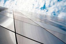 MondoClad aluminium panels from HVG Facades