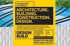 2016 DesignBuild expo