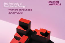 Houses Awards: The pinnacle of residential design