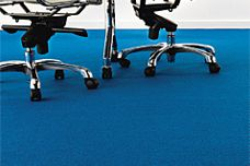 Studio Blues carpet range by EC Group
