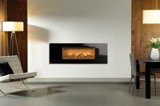 Gazco Studio 2 gas fireplace from Castworks