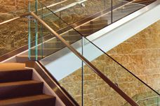 Architectural balustrades from C. R. Laurence
