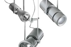 Seven Series metal halide, halogen flood and spot lights