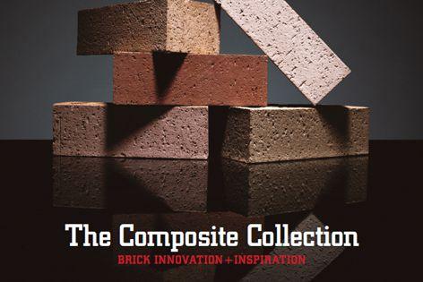 Composite bricks by CSR PGH Bricks