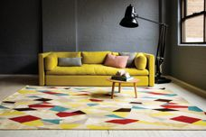 Kaleidoscope Collection from Designer Rugs