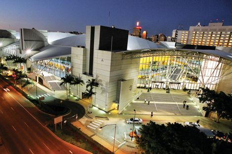 The AWISA-Design show will be held at the Brisbane Convention and Exhibition Centre in August.