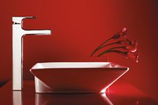 Strayt tapware collection by Kohler