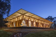 How to specify Australian mass timber
