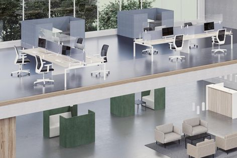 Krost solutions for safe, productive workplaces