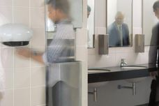 Washroom equipment from Bobrick
