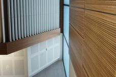Imprint Acoustics panelling from GDK Group