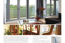 Zendow energy-efficient windows