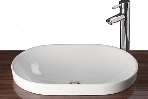Adesso's Ordon features sleek curves.