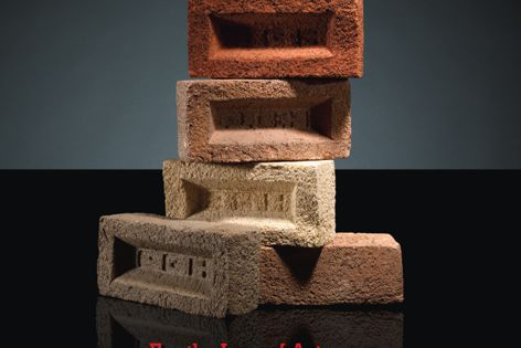 PGH Masters brick collection