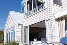 Scyon Linea weatherboard by James Hardie