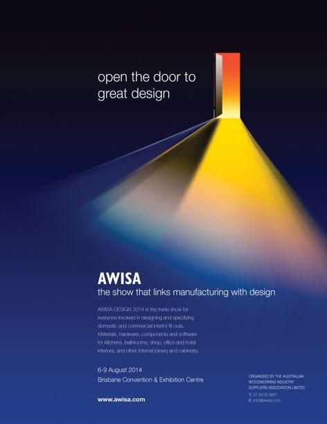 AWISA-DESIGN 2014 trade show