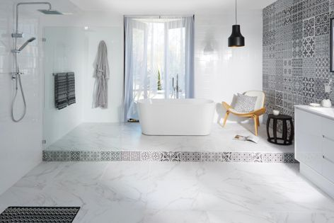 Raymor bathroomware from Tradelink