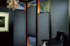 Hunter Douglas Duette Architella fabric