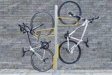 Bike parking solutions by Cora Bike Rack