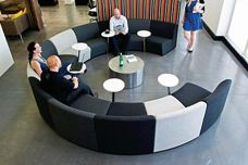 Kurve Collaboration seating