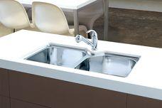 Nu-Petite Sinks by Oliveri