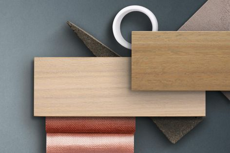 Hand-finished brushout samples are available on a variety of timber species through The Timber Studio website.