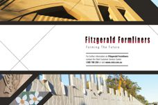 Fitzgerald Formliners