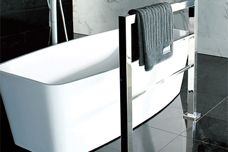 Towel rails by DC Short