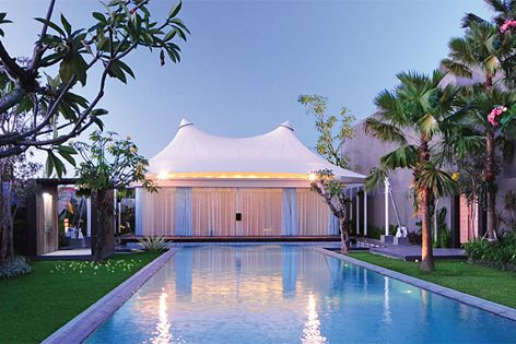 Shade structures by MakMax