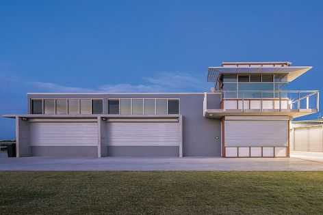 Shutters from Blockout Shutters are ideal for projects where longevity, security and protection are paramount.