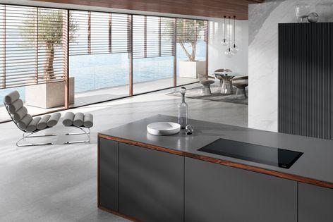 Miele's smart appliances ensure efficiency, convenience and longevity.