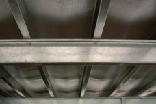Air-Cell's Permifloor insulation