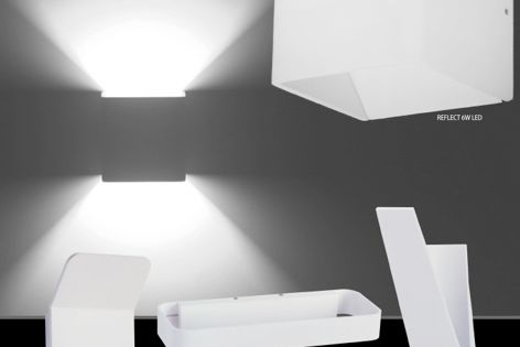 Belle lighting collection from M-ELEC