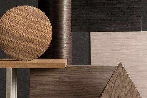 Elton Group specializes in timber surfaces for creative space-making.