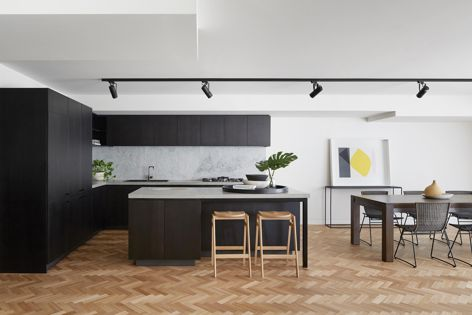 QV8 by Breathe Architecture. Winner: Sustainability. Photograph: Peter Clarke.