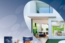 Dulux World of Colour by Dulux Australia