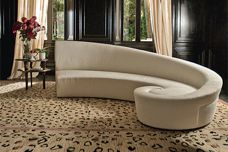 Colombo Stile Elit's Acanthus couch