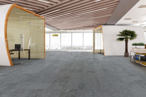 GEO Flooring offers ntgrate in an expansive colour palette across six styles.