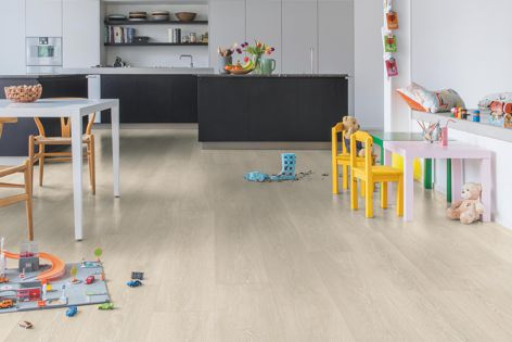 Majestic Laminate Flooring By Quick Step By Premium Floors