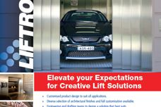 Liftronic creative lift solutions