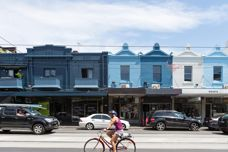 Dulux used in refresh of Melbourne's Chapel Street