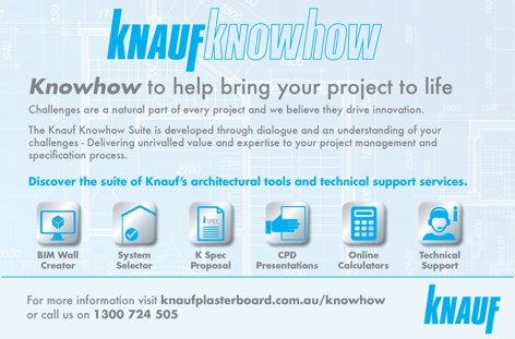 Knowhow Suite by Knauf