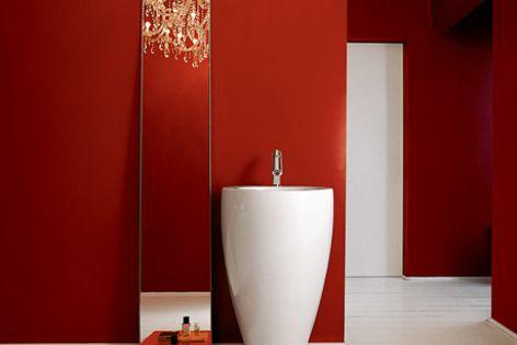 Il Bagno Alessi One Bathroom Suite By Laufen Bathrooms Ag