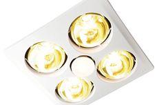 Heat/vent/light device by Sampford IXL