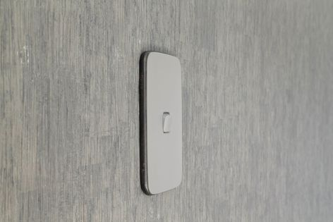 Iconic Essence electrical switches by Clipsal