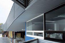 BlueScope Steel - functional style