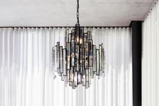 Empire chandelier from Beacon Lighting